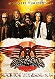 Aerosmith, rock for the rising sun