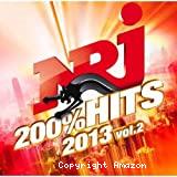 Nrj 200% hits 2013 vol. 2