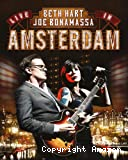 Joe Bonamassa, Live in Amsterdam