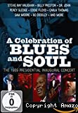 A celebration of blues and soul