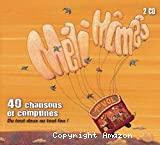 40 chansons et comptines 1
