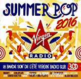 Summer pop 2016