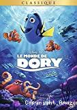 Le Monde de Dory