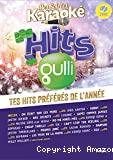Mes soirées karaoké, les hits de Gulli vol. 2