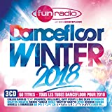 Fun Radio dancefloor winter 2018