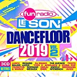 Fun radio, le son dancefloor 2019 vol.2