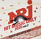 NRJ hit music only 2020 vol. 2