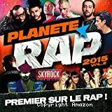 Planete rap 2015 vol. 2