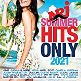 NRJ summer hits only 2021