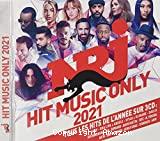 NRJ hit music only 2021