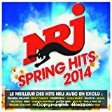 Nrj spring hits 2014