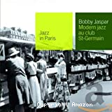 Modern jazz au club Saint-Germain