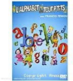 L'alphabet des tout-p'tits