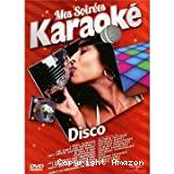 Mes soirées karaoké, disco