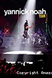 Yannick Noah, Tour