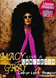 Macy Gray live à Las Vegas