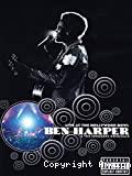 Ben Harper, live at the Hollywood bowl