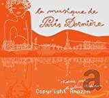 La musique de Paris dernière 6