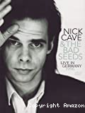 Nick Cave, live in Germany 1996