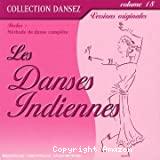 Les danses indiennes