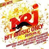 Nrj hit music only 2015 vol. 2