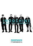 Indochine, black city concerts