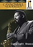 Cannonball Adderley, Live in 1963