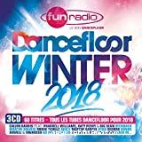 Fun Radio dancefloor winter 2018
