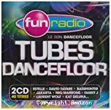 Fun radio tubes dancefloor