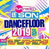 Fun radio, le son dancefloor 2019 vol.2