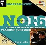 Symphonie n° 1 en fa mineur op. 10
