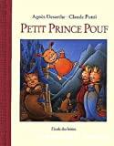 Petit Prince Pouf