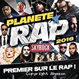 Planete rap 2016