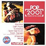 Pop 2001