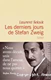 Dernière journée de Stefan Zweig