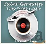 Saint-Germain-des-Prés café 17