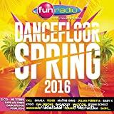 Dancefloor spring 2016