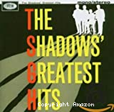 Greatest hits of the Shadows